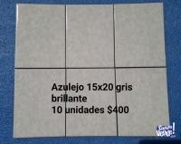 Azulejo 15x20 (10 unidades)