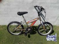 Bicicleta Tomaselli stark y-1500