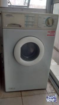 Lavarropas Automatico Marshall con garantia