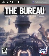 THE BUREAU PS3 USADO - NUEVA CORDOBA