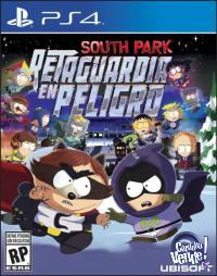 South Park: Retaguardia en Peligro. Formato Fisico PS4