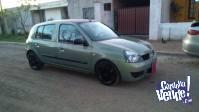 RENAULT CLIO FASE 2 MOD 2005 GNC