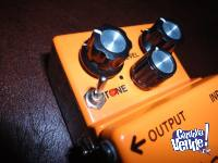 MODIFICACION BOSS DS-1 DISTORTION - KEELEY ULTRA/SEEING EYE