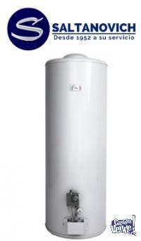 TERMOTANQUE EMEGE TTG125 GAS NATURAL 125 LITROS