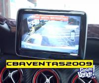 Stereo CENTRAL MULTIMEDIA Mercedes Benz Clase B w246 Gps MP3