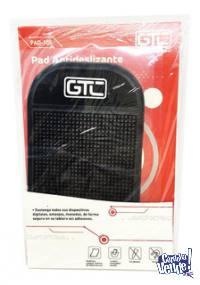 Pad Gtc Adhesivo Adherente Pad105n