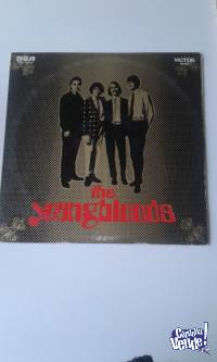 VINILOS DE YOUNGBLOODS/BREAD/BACK DOOR   $ 2500 c/u