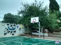 Tableros de Basket - Escolares Semiprofesionales