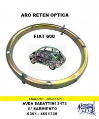 ARO RETEN OPTICA FIAT 600