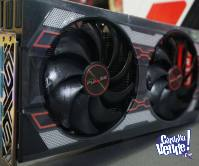 Sapphire Pulse Radeon RX 5700 XT 8gb Graphics Card