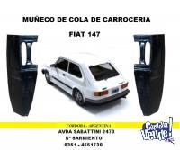 MUÑECO DE COLA O TRAVERSA FIAT 147