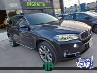 BMW X5 35i PURE EXCELLENCE - 2015 - 88.000KM -
