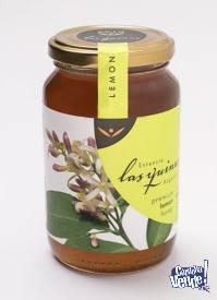 Miel Agroecológica Limón x 500g Las Quinas – Sin TACC