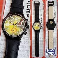 Swatch YCB4010 - IRONY - NUEVO  A ESTRENAR