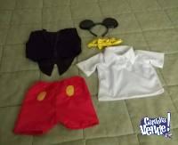 OFERTA Reyes! Disfraz de Mickey para bb
