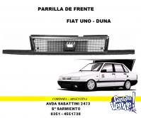 PARRILLA DE FRENTE FIAT UNO - DUNA
