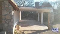 Vendo Cabaña Country Villa Carlos Paz