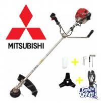 Desmalezadora Motoguadaña Mitsubishi 33cc japonesa