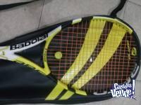 raqueta de tenis babolat aero prodrive