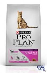 Proplan cat sterillized x 7.5kg