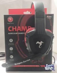 Auricular Kolke Gamer Champ Kga-382 PC Ps4 xboxone