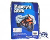 Cobertor Para Moto Talle M Mercomax En Baccola Motos Cba