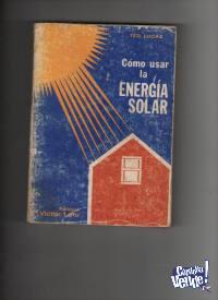 ENERGIA SOLAR   Ted Lucas   $190