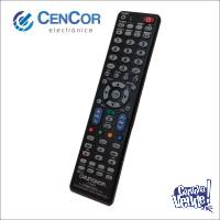 Control Universal Para Tv Led/lcd Samsung! Cencor