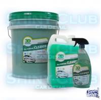 3D ALL PORPOSE CLEANER (APC Limpiador Multiproposito)