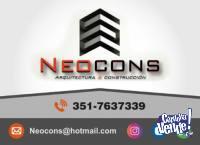 Neocons empresa constructora
