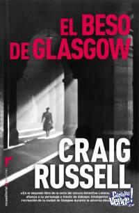 El Beso De Glasgow - Russell, Craig