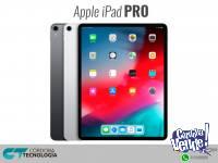 """Apple iPad Pro 11"""" 64Gb WiFi 2018 Caja Sellada STOCK!"""