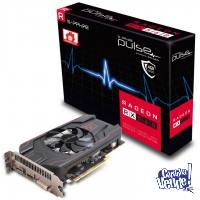 Placa de Video Sapphire Radeon RX 560 Pulse 4GB GDDR5