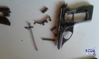 repuestos pistola bersa 62