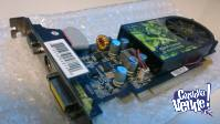 Xfx Nvidia Geforce 9500 GT serie 550M 512MB DDR2