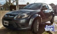 Ford K 2012 Fly plus