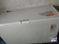 Freezer gafa eternity XL 410lts