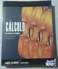 Cálculo De Varias Variables - James Stewart (6° Edición)