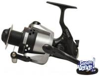Reel Frontal Okuma Exide Exf20 - Ideal Pejerrey/spinning