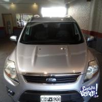 FORD KUGA TREND 2.5T