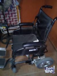 Silla De Rueda Electrica (no Se Uso Nunca)