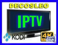 iptv LISTAS M3U $399 TELEVISION POR INTERNET
