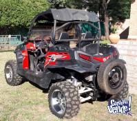 UTV CFMOTO ZFORCE 800 cc