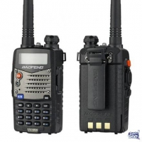 MODELO NUEVO - OFERTA - Handie Baofeng Uv5r A Radio Doble Ba