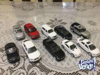 COLECCION DE AUTOS RASTAR