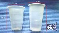 DESCARTABLES (vasos, bandejas, celofán, cubiertos, etc.)