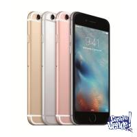 APPLE IPHONE 6S PLUS 16GB DORADOS Y PLATEADOS CAJA SELLADA