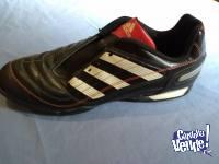 Botines de Futbol Nº42 Adidas