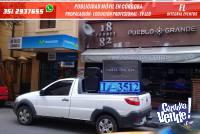 Publicidad Movil en Cordoba