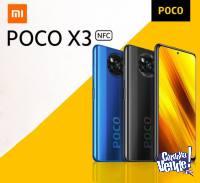 Xiaomi Poco X3 64GB 6GB Ram Cam 64 mpx Selphie 20mpx !